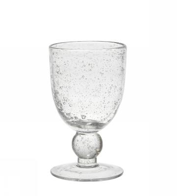 Kieliszek do wina VICTOR - przeźroczysty | szklanki-i-kieliszki |