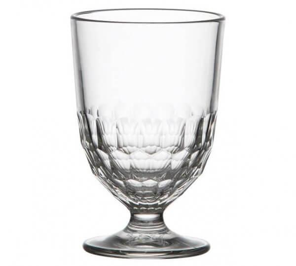 Kieliszek na wodę FACETTE | szklanki-i-kieliszki |