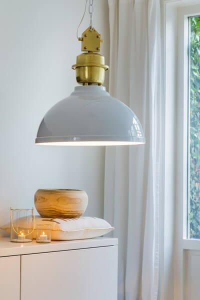 Lampa wisząca CLINTON | lampy-zyrandole-abazury |