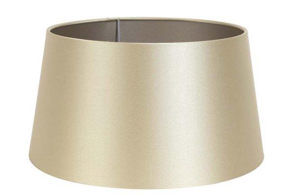 Abażur MONACO - złoty | lampy-zyrandole-abazury |