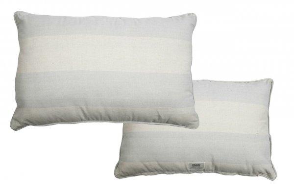 Poduszka DAISY OLD BLUE | koce-poduszki-pledy |