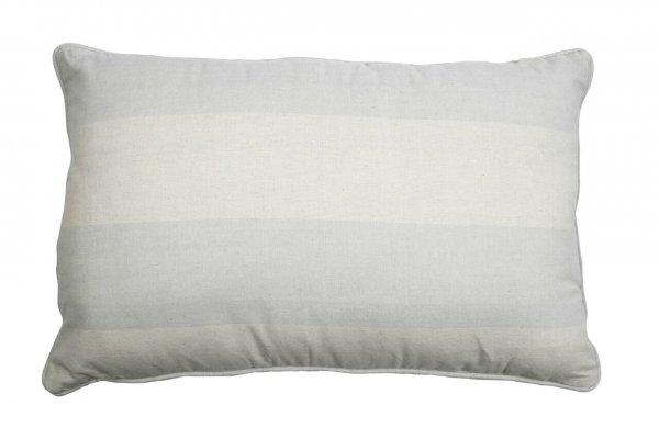 Poduszka DAISY OLD BLUE   koce-poduszki-pledy  