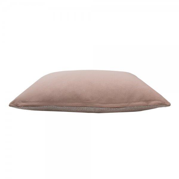 Poduszka GYPSY - różowa 40/60 | koce-poduszki-pledy |