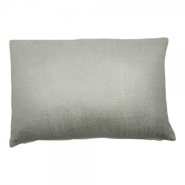 Poduszka GYPSY - biała 40/60 | koce-poduszki-pledy |