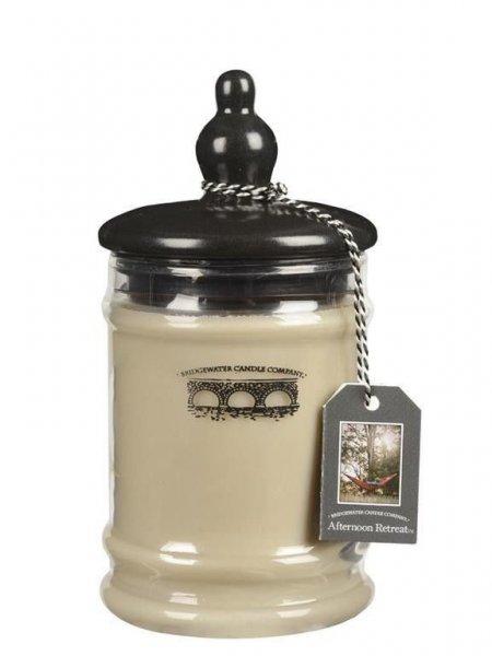 Świeca zapachowa AFTERNOON RETREAT 250g | dodatki |
