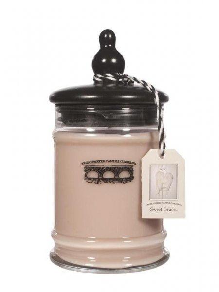 Świeca zapachowa SWEET GRACE 250g | dodatki |