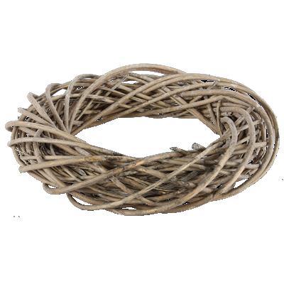 Wianek dekoracyjny - 50cm | koszyki-kosze-wianki |