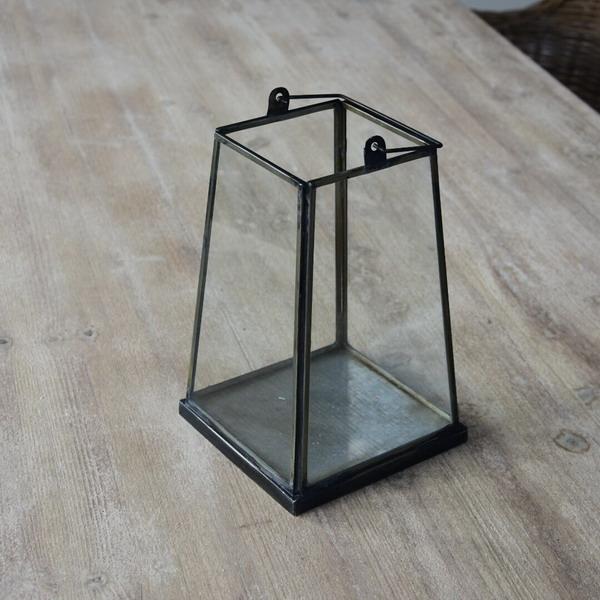Lampion Tulsa - mały | dodatki |