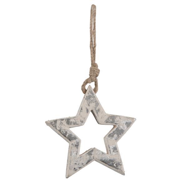 Zawieszka Gwiazda - mała | boze-narodzenie |
