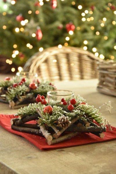 Stroik świąteczny | boze-narodzenie |