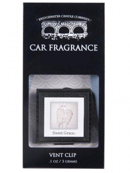 Zapach do samochodu Sweet Grace Bridgewater Candle | na-prezent |