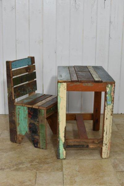 Stolik drewniany - mały | stoly-stoliki-krzesla-fotele |