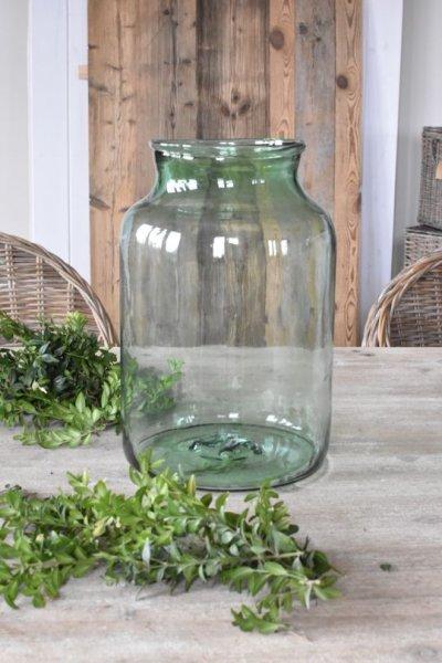 Słoik - butelkowa zieleń | dodatki |