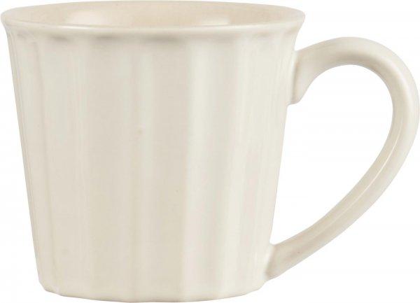 Kubek Mynte Butter Cream Ib Laursen | kubki-filizanki-dzbanki |