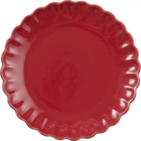 Talerz Mynte Strawberry Ib Laursen | talerze-talerzyki |