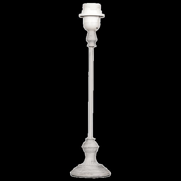 Podstawa do lampy - szara | lampy-zyrandole-abazury |