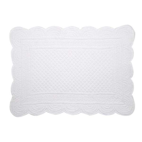 Podkładka biała Blanc MariClo | obrusy-serwety-serwetki |