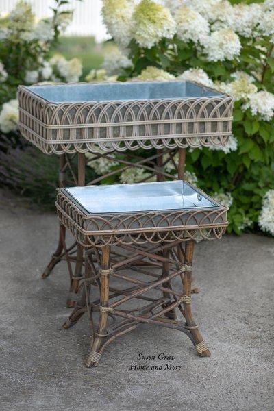 Stolik na doniczki - duży 85/52/92cm | stoly-stoliki-krzesla-fotele |