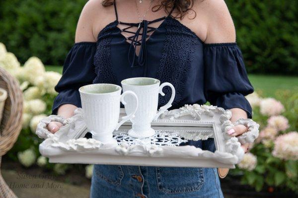 Taca Blanc Mariclo | misy-patery-tace |