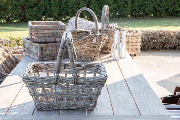 Kosz piknikowy | koszyki-kosze-wianki |